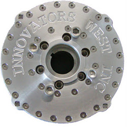 Harmonic Balancer, Dampers, Pulleys and Racing Accessories from
