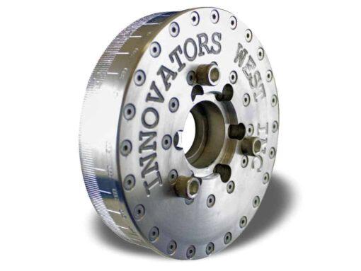6.5 Inch Early 289/302 Small Block Ford Harmonic Balancer Internal Balance