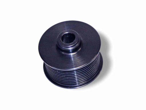 CTS-V 2.85 inch 10-Rib Blower Pulley