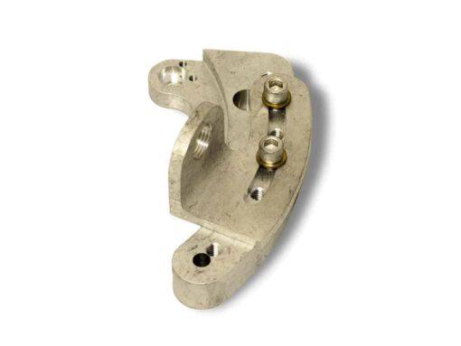 Small Block Ford Crank Trigger Sensor Mount