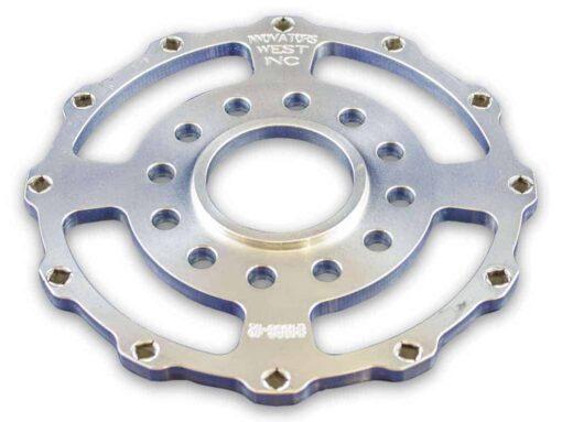 Small Block Ford 12-Magnet Crank Trigger Wheel