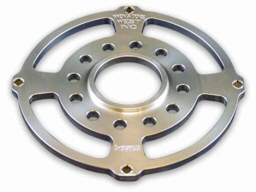 Small Block Ford 4-Magnet Crank Trigger Wheel