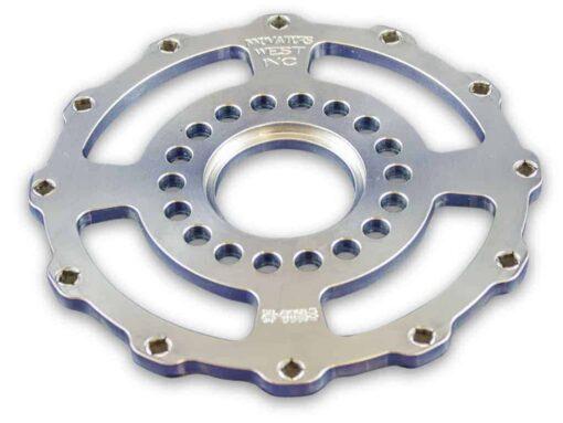 LSx 12-Magnet Crank Trigger Wheel