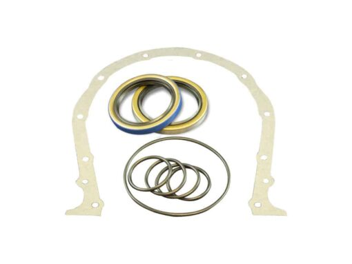 Big Block Chevy Replacement Seal & Gasket Kit for Belt Drive