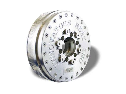 Gen 5 LT-1 Wet Sump Engines - 6 Rib Standard Diameter