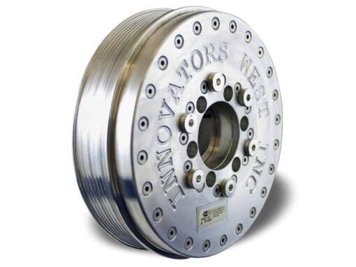 Gen 5 LT-1 Wet Sump Engines - 8 Rib Standard Diameter