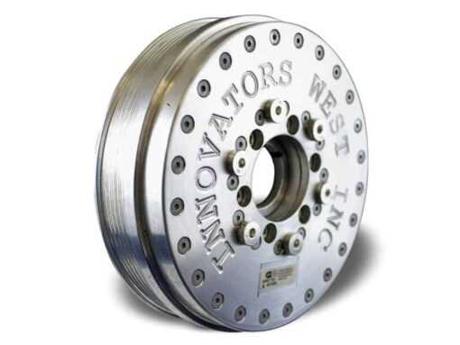 Gen 5 LT-1 Dry Sump Engines - 6 Rib Standard Diameter