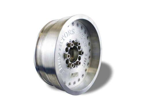 "7.220"" 8-Rib Mod Motor Harmonic Damper 10% Overdrive #818"