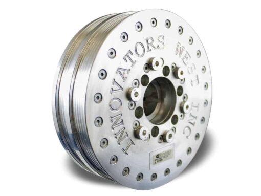 LSX 6-Rib Harmonic Balancer for F-Body & GTO - Standard Diameter