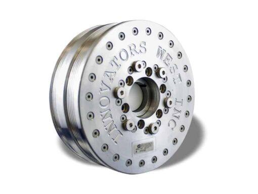 LSX 6-Rib Harmonic Balancer for LS7 Corvette - Standard Diameter