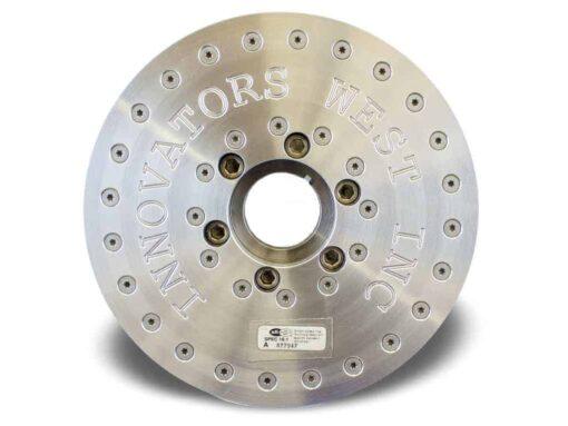LSX 8-Rib Harmonic Balancer for LS7 Corvette - Standard Diameter