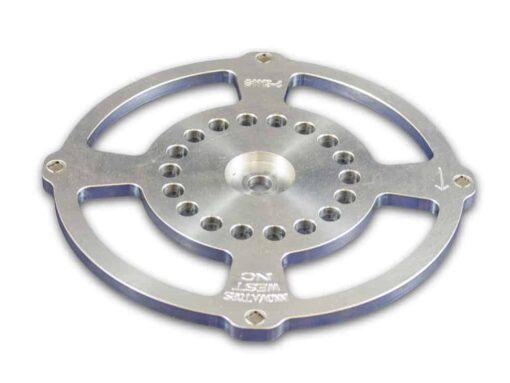 Small Block Chevy 4-Magnet Crank Trigger Wheel 1113