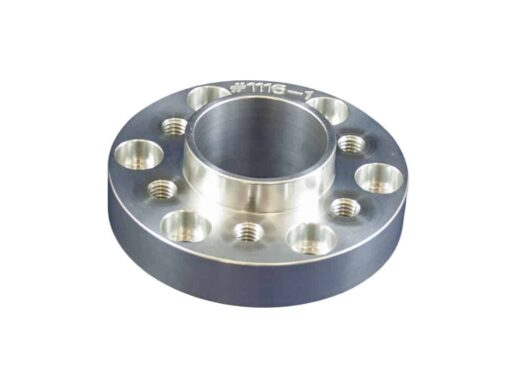 1116 BBC to BDS Pulley Adapter
